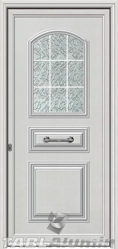 Πόρτα αλουμινίου A-580