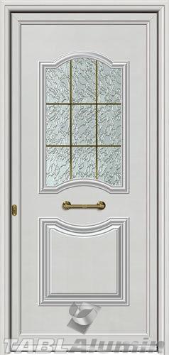 Πόρτα αλουμινίου A-620