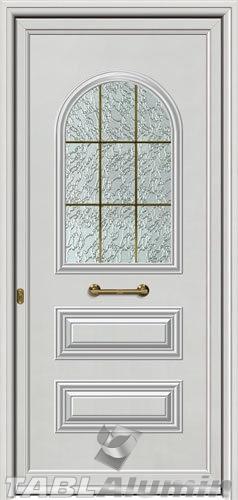 Πόρτα αλουμινίου A-680