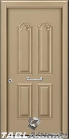Πόρτα αλουμινίου S-110