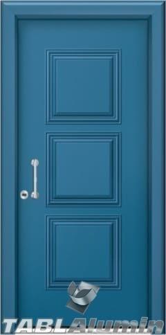 Πόρτα αλουμινίου S-150