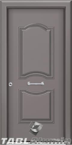 Πόρτα αλουμινίου S-170