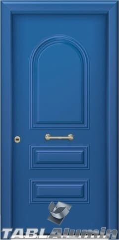 Πόρτα αλουμινίου S-220