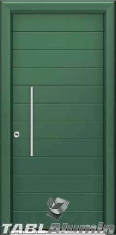 Πόρτα αλουμινίου S-310