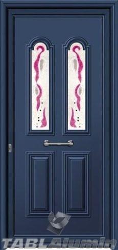 Φ-6020 Πόρτα έτοιμη προς τοποθέτηση