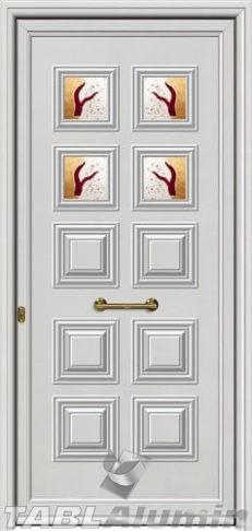 Φ-6030 Πόρτα έτοιμη προς τοποθέτηση