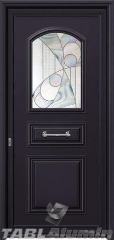 Φ-6060 Πόρτα έτοιμη προς τοποθέτηση
