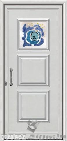 Φ-6070 Πόρτα έτοιμη προς τοποθέτηση