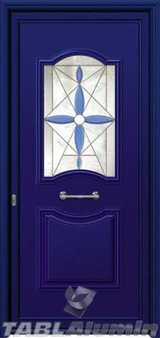 Φ-6110 Πόρτα έτοιμη προς τοποθέτηση