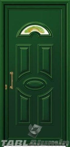 Φ-6140 Πόρτα έτοιμη προς τοποθέτηση
