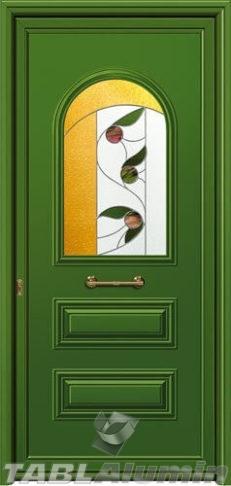 Φ-6160 Πόρτα έτοιμη προς τοποθέτηση
