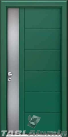 S-420 Πόρτα έτοιμη προς τοποθέτηση