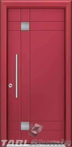 S-480 Πόρτα έτοιμη προς τοποθέτηση