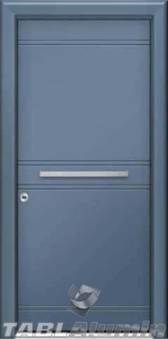 S-490 Πόρτα έτοιμη προς τοποθέτηση
