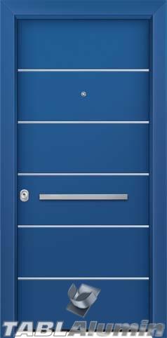 Θωρακισμένη πόρτα Θ-530