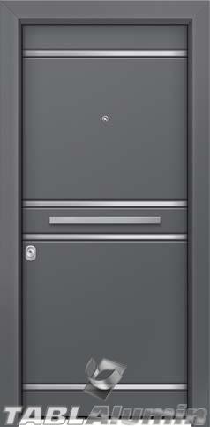 Θωρακισμένη πόρτα Θ-494