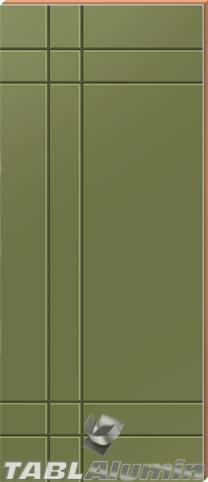 Επένδυση Αλουμινίου ΕΠ-470