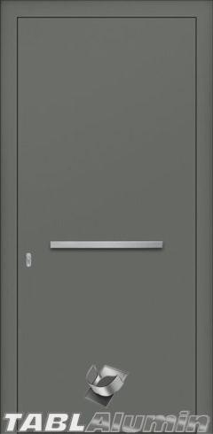 Συνεπίπεδη Πόρτα Αλουμινίου SP-FLAT