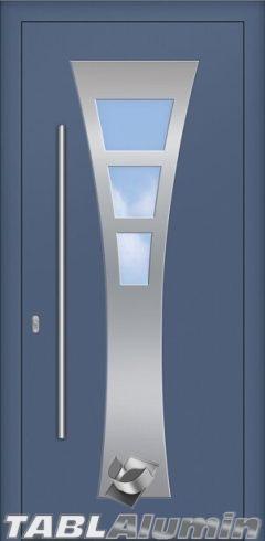 Συνεπίπεδη Πόρτα Αλουμινίου SP-940