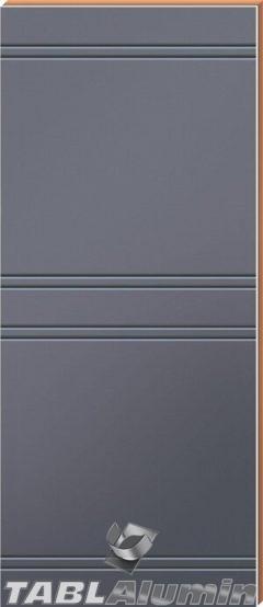 Επένδυση Αλουμινίου ΕΠ-490-G
