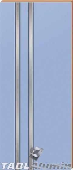 Επένδυση Αλουμινίου ΕΠ-540-G