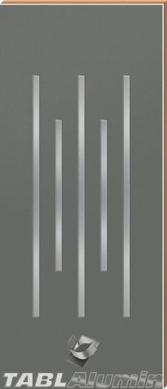 Επένδυση Αλουμινίου ΕΠ-590-G