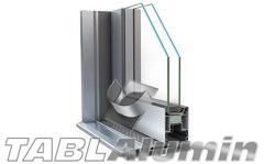 Ανασυρόμενο Θερμομονωτικό Σύστημα SL2700 Προφίλ