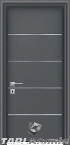 Εσωτερική Πόρτα Tablalumin IN-520